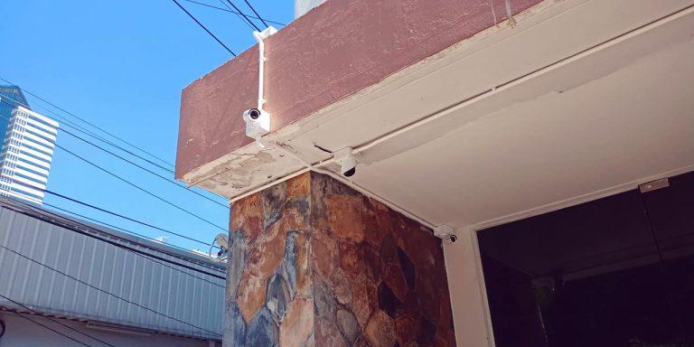 ขอบคุณลูกค้านิติบุคคลคอนโดเรซซิเด้นท์ ที่ให้ความไว้วางใจใช้บริการติดตั้งระบบกล้องวงจรปิดกับทางบริษัทฯ