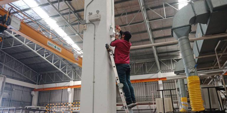 ขอบคุณบริษัท วายเอสเอส ประเทศไทย จำกัด ที่ไว้วางใจใช้ ติดตั้งระบบ เครื่องบันทึกภาพกล้องวงจรปิด กับทางบริษัท